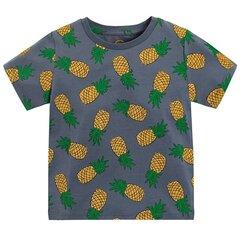 Cool Club marškinėliai trumpomis rankovėmis berniukams, CCB2213108 kaina ir informacija | Marškinėliai berniukams | pigu.lt