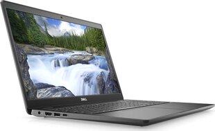 Dell Latitude 3510 (N011L351015EMEA) 8 GB RAM/ 512 GB M.2 PCIe/ Windows 10 Pro kaina ir informacija | Nešiojami kompiuteriai | pigu.lt