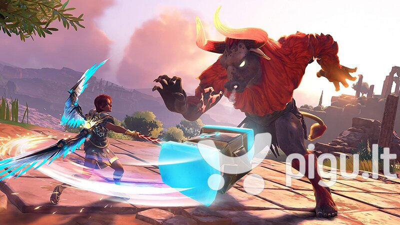 Immortals Fenyx Rising Gold Edition Xbox Series X