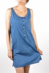 Džinsinė suknelė moterims Vigoss kaina ir informacija | Suknelės | pigu.lt
