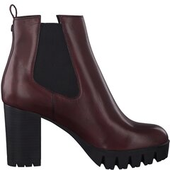 Aulinukai moterims S.Oliver kaina ir informacija | Aulinukai, ilgaauliai batai moterims | pigu.lt