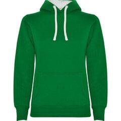 Džemperis moterims, žalias kaina ir informacija | Džemperiai moterims | pigu.lt