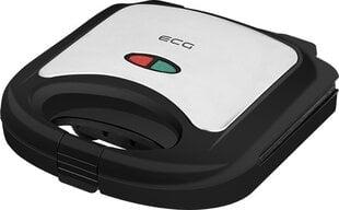 ECG S 3172 kaina ir informacija | Sumuštinių keptuvės | pigu.lt