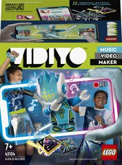 43104 LEGO® VIDIYO™ Alien DJ BeatBox kaina ir informacija | Konstruktoriai ir kaladėlės | pigu.lt