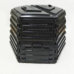 Ecocomposter® компостер Termo XL, 950 л цена и информация | Уличные контейнеры, контейнеры для компоста | pigu.lt