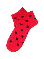 Trumpos kojinės moterims Little Heart by Sparta kaina ir informacija | Moteriškos kojinės | pigu.lt