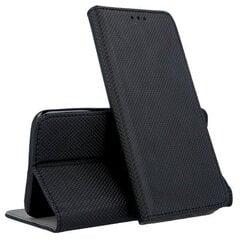 Goodbuy magnet dėklas skirtas Samsung A426 Galaxy A42 juodas kaina ir informacija | Telefono dėklai | pigu.lt