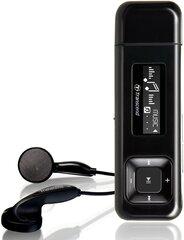 Transcend MP330, 8GB kaina ir informacija | MP3 grotuvai | pigu.lt