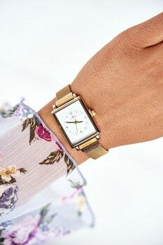 Laikrodis moterims kaina ir informacija | Moteriški laikrodžiai | pigu.lt