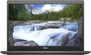 Dell Latitude 3510 (N004L351015EMEA) kaina ir informacija | Nešiojami kompiuteriai | pigu.lt