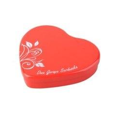 Šildančios širdelės, 2 vnt. kaina ir informacija | Kitos originalios dovanos | pigu.lt