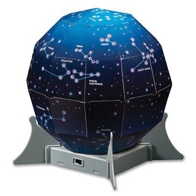 Naktinio dangaus projekcijos rinkinys kaina ir informacija | Kitos originalios dovanos | pigu.lt