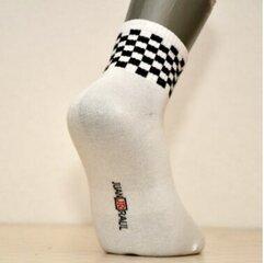 Kojinės vyrams Smile, baltos kaina ir informacija | Vyriškos kojinės | pigu.lt