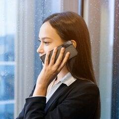 Dėklas Dux Ducis Fino Samsung S21 Plus chaki kaina ir informacija | Telefono dėklai | pigu.lt