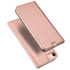 Telefono dėklas Dux Ducis Skin Pro, skirtas Samsung Galaxy S21 Plus, rožinis kaina ir informacija | Telefono dėklai | pigu.lt