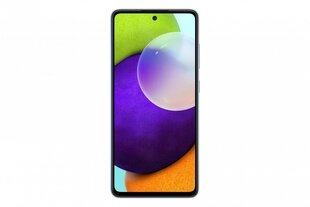 Samsung Galaxy A52, 128GB, Blue kaina ir informacija | Mobilieji telefonai | pigu.lt