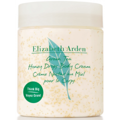 Kūno kremas Elizabeth Arden Green Tea Honey Drops 500 ml