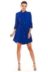 Suknelė moterims Infinite You 129201, mėlyna kaina ir informacija | Suknelės | pigu.lt