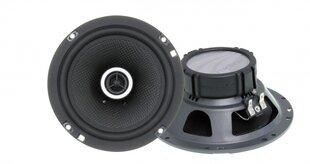 Rainbow EL-X6 16,5 cm skersmens koaksaliniai garsiakalbiai