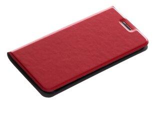 Tellur dėklas skirtas Samsung Galaxy S7 Edge, raudonas kaina ir informacija | Telefono dėklai | pigu.lt