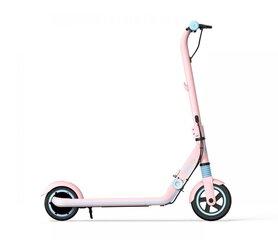 Elektrinis paspirtukas Segway Ninebot eKickScooter ZING E8, rožinis kaina ir informacija | Elektrinis paspirtukas Segway Ninebot eKickScooter ZING E8, rožinis | pigu.lt