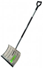 Лопата для уборки снега FREUND VICTORIA Profi, 53 см