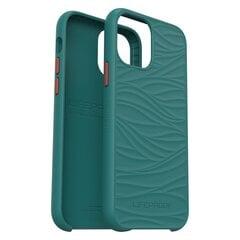 LifeProof WAKE iPhone 12 Mini , žalias kaina ir informacija | Telefono dėklai | pigu.lt