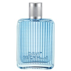 Tualetinis vanduo David Beckham The Essence EDT vyrams 75 ml