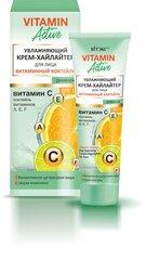 Drėkinamasis veido kremas Vitex Vitamin Active, 40 ml kaina ir informacija | Veido kremai | pigu.lt