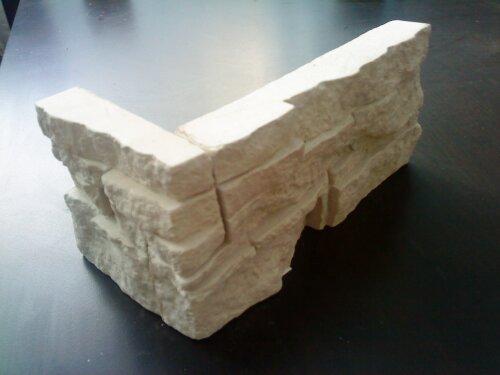 "Dekoratyvinis akmuo ""TOPAZA"" kaina ir informacija | Dekoratyvinis akmuo | pigu.lt"