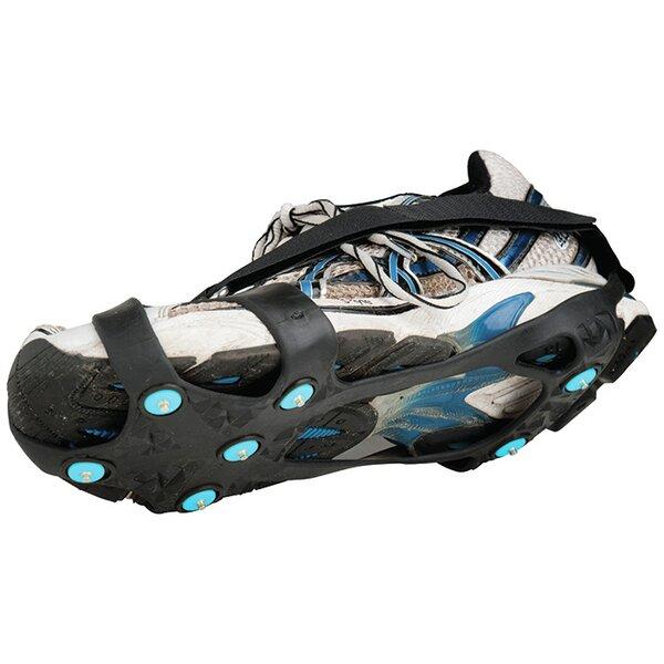 Batų apkaustai Nordic Grip Running kaina ir informacija | Turistinis inventorius | pigu.lt