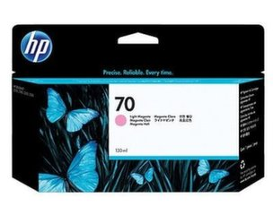 HP 70 ink light magenta 130 ml Vivera Designjet Z2100 3100
