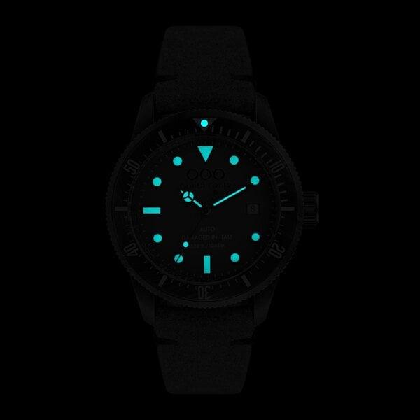 Vyriškas laikrodis Out Of Order Blue Auto internetu