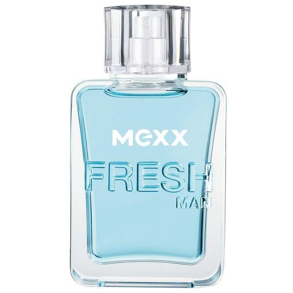 Tualetinis vanduo Mexx Fresh Man EDT vyrams 50 ml kaina ir informacija | Kvepalai vyrams | pigu.lt