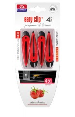 Oro gaivikis Dr. Marcus Easy Clip Strawberries