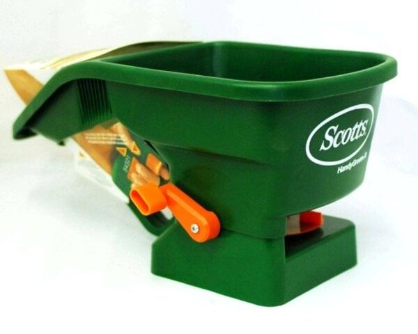 Rankinis barstytuvas Handy Green, 3,5 l kaina ir informacija | Sodo įrankiai | pigu.lt