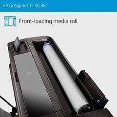 HP F9A29D#B19 kaina ir informacija | Spausdintuvai | pigu.lt