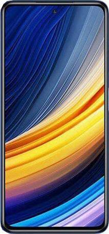 Xiaomi POCO X3 Pro, 256GB, Metal Bronze internetu