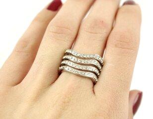 Žiedas moterims