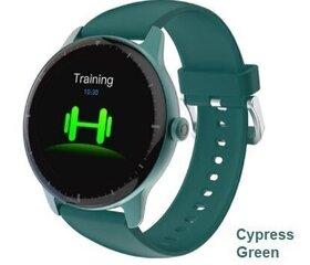 Išmanusis laikrodis Doogee CR1, Cypress Green kaina ir informacija | Išmanusis laikrodis Doogee CR1, Cypress Green | pigu.lt