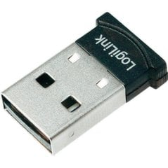 Bluetooth adapteris LogiLink V4.0 USB