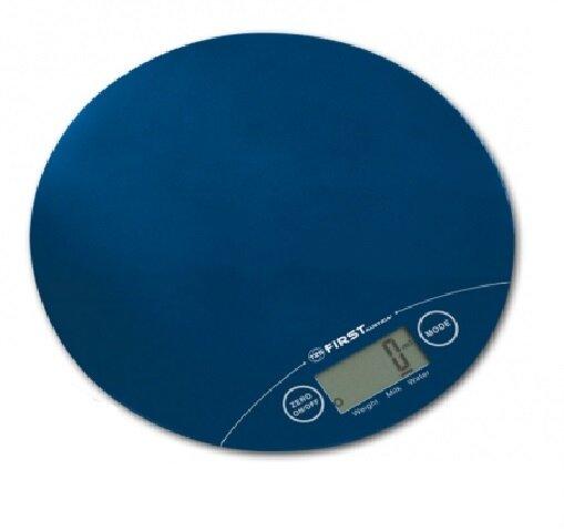 First 6400-1 kaina ir informacija | Svarstyklės (virtuvinės) | pigu.lt