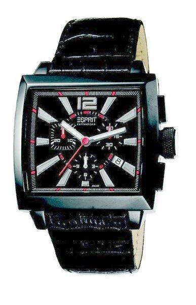 Vyriškas laikrodis Esprit Collection Istros Midnight kaina ir informacija | Vyriški laikrodžiai | pigu.lt