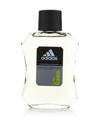 Losjonas po skutimosi Adidas Pure Game 100 ml