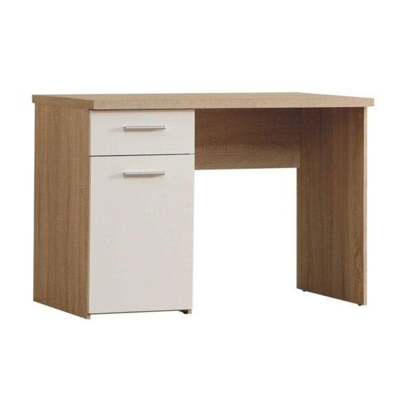 Rašomasis stalas Winnie kaina ir informacija | Vaiko kambario baldai | pigu.lt
