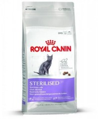 Royal Canin Cat Sterilised 2 kg