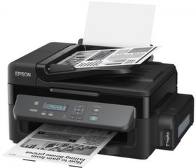 Epson WorkForce M200 / nespalvotas