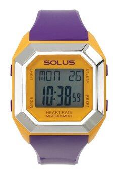 Daugiafunkcinis laikrodis Solus 01-840-005 kaina ir informacija | Vyriški laikrodžiai | pigu.lt