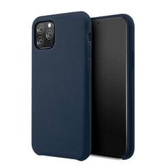 Vennus silikonas dėklas telefonui skirtas Xiaomi Redmi Note 9T, mėlyna kaina ir informacija | Telefono dėklai | pigu.lt