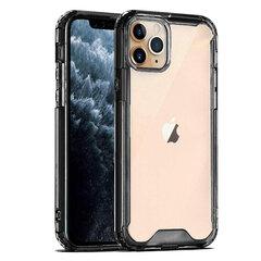 Protect Acrylic, skirtas Samsung A326 A32 5G, juodas kaina ir informacija | Telefono dėklai | pigu.lt